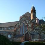 St. Patrick's, Newtownards
