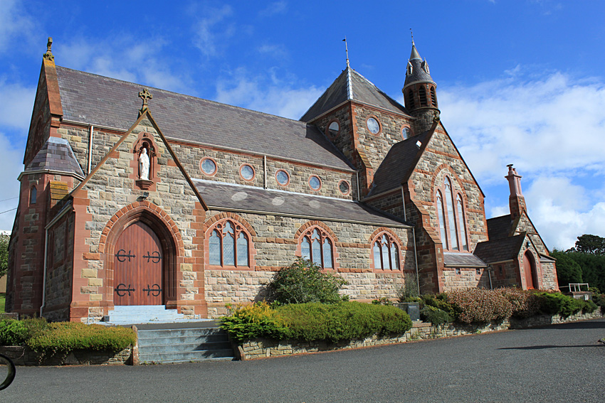 St. Patrick's Church, Newtownards